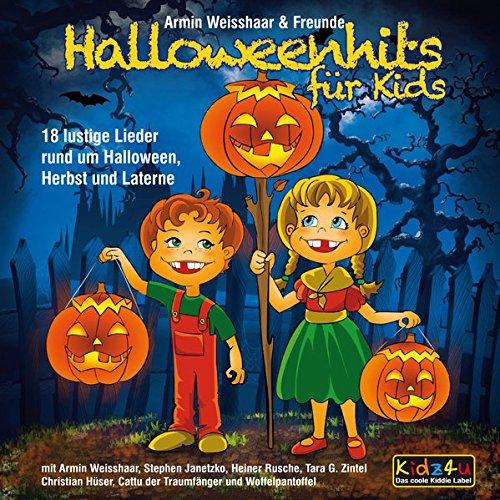 ids: Armin Weisshaar & Freunde (Pop-halloween-songs)