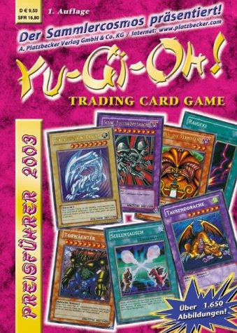 Puzzle Antiquitäten (Yu-Gi-Oh! Preisführer 2003: Sammlercosmos präsentiert Trading Card Game)