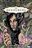 Front cover for the book The Devourers by Indra Das