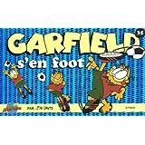 Garfield, tome 35 : Garfield s'en foot
