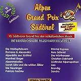 10. Südtiroler Grand Prix der volkstümlichen Musik