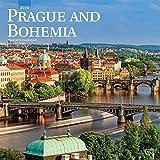 Prague and Bohemia - Prag und Böhmen 2020 - 16-Monatskalender: Original BrownTrout-Kalender [Mehrsprachig] [Kalender] (Wall-Kalender) - BrownTrout Publisher