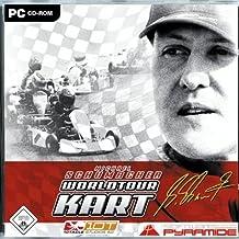Michael Schumacher Worldtour Kart (Software Pyramide)