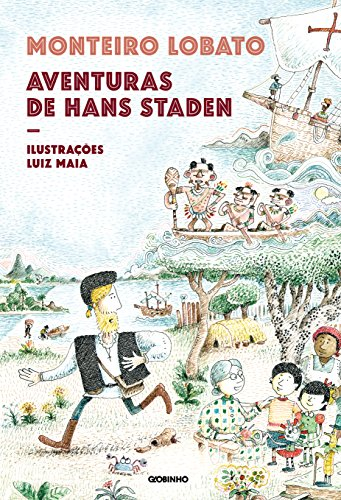 Aventuras de Hans Staden (Em Portuguese do Brasil)