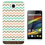 002652 - Chevron Colourful Zig Zag Sparkle Style Design
