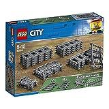 LEGO City Schienen (60205), Kinderspielzeug