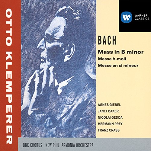 Mass in B minor BWV 232 (1990 Remastered Version), Gloria: Gloria in excelsis Deo