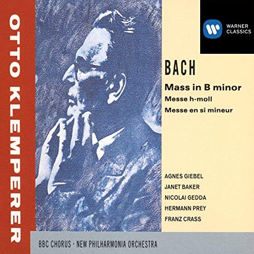Mass in B minor BWV 232 (1990 Remastered Version), Credo: Et incarnatus est