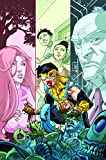 Invincible Volume 10: Whos The Boss?: Who's the Boss? v. 10