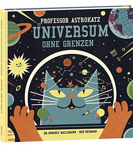 Grenze (Professor Astrokatz Universum ohne Grenzen)