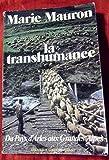 La Transhumance Du Pays d'Arles Aux Grandes Alpes