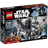 LEGO - 75183 - La Transformation de Dark Vador