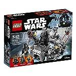 LEGO Star Wars - Transformación de Darth Vader (75183)
