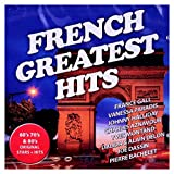 French Greatest Hits [CD]