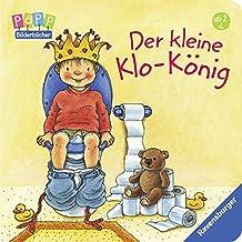Der kleine Klo-König