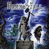 Hammerfall: [R]Evolution (Audio CD)