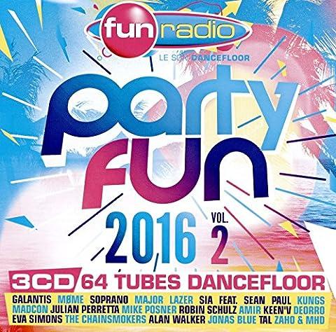 Party Fun 2016 Vol 2