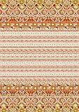 Granfoulard bassetti einrichtungsfoulard caltagirone 1 180x270 cm in