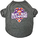 Pets First NCAA Clemson Tigers 2017 College Football - Best Reviews Guide