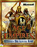 Age of Empires & Expansion Der Aufstieg Roms