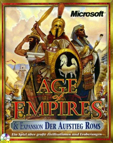 Age of Empires & Expansion Der Aufstieg Roms