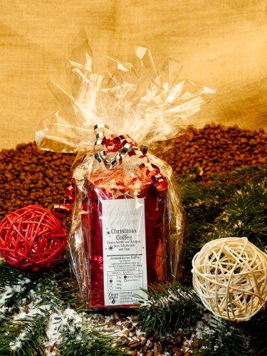 Kaffee und Weihnachten sind in vielen Ländern unzertrennlich
