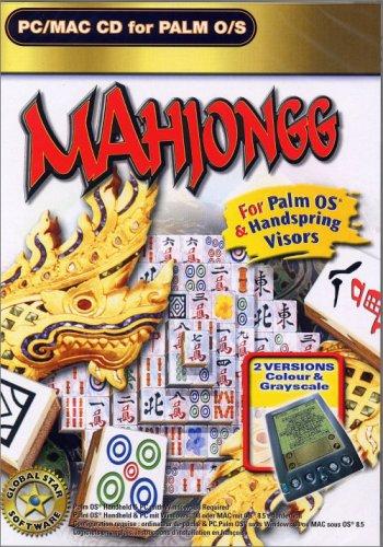 Mahjong  (Palm) Mahjong-spiele Für Mac