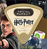Wizarding World of Harry Potter Trivial Pursuit game - Winning Moves - amazon.co.uk