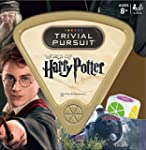 Trivial Pursuit: World of Harry Potte...