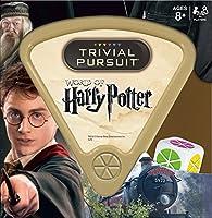 Trivial Pursuit Harry Potter Englisch