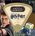 Trivial Pursuit Harry Potter - Langue anglaise