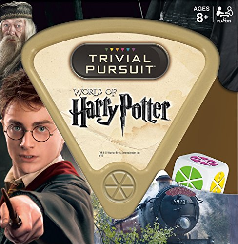 Trivial Pursuit: Harry Po
