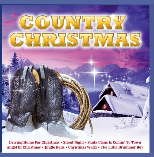 Country Christmas; George Hug; Tex Robinson; Christmas Waltz; Driving home for christmas; Twinkle twinkle lucky star; Jingle Bells; White Christmas; Marys Boy Child; Angel of christmas; The little drummer boy; christmas in dixie; Silent night; Rudolph -