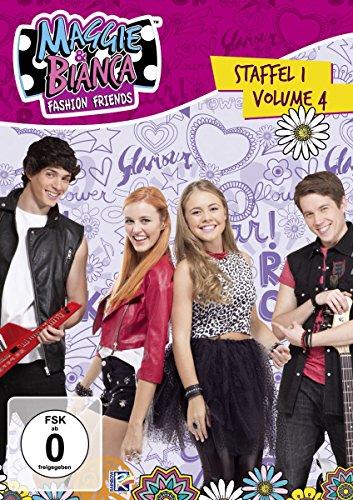 Fashion Friends: Staffel 1.4