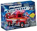 Playmobil 5980 Amerikanisches Feuerwehrfahrzeug