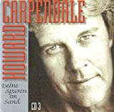 incl Du Gehörst Zu Mir (Deutsche Version von Take My Breath Away) (CD Album Howard Carpendale, 14 Tracks)