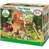 Sylvanian Families 2882 Mini-poupée Cabane dans les Arbres