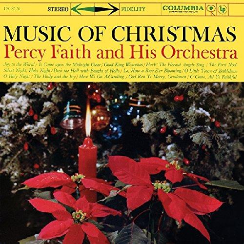 Music of Christmas -