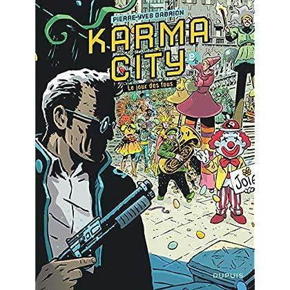 Karma City - tome 2 - Karma City 2/2