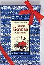 The little German Cookbook (Hölkers kleine Küchenbibliothek)