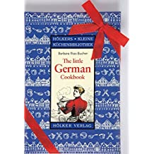 The little German Cookbook (Hölkers kleine Küchenbibliothek)
