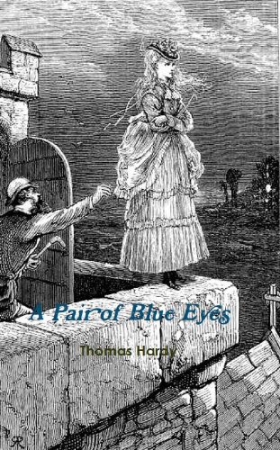 A pair of blue eyes annotated ebook thomas hardy james abbott a pair of blue eyes annotated by hardy thomas fandeluxe Document