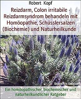 homöopathie reizdarmsyndrom