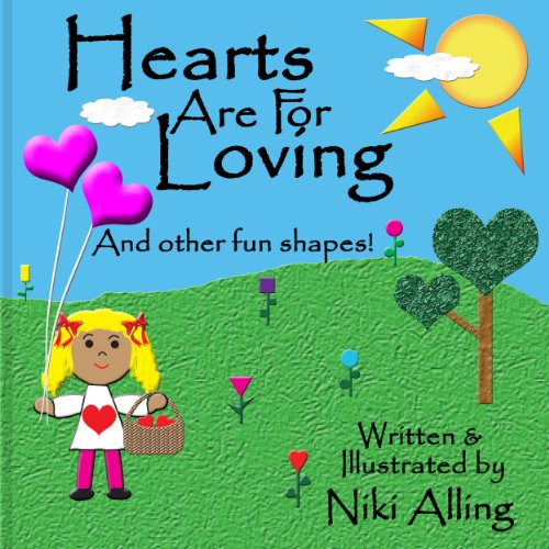 Hearts Are For Loving (Lite Learning Series)