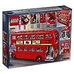 Lego-Creator-10258-Autobus-londinese-Giocattolo