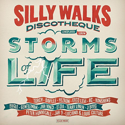 Silly Walks Discotheque - Stor...