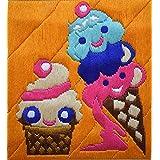 Anchor Stitch Kit - I SCREAM