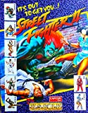 Street Fighter II (AMIGA) Bild
