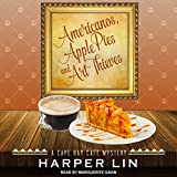 Americanos, Apple Pies, and Art Thieves: Cape Bay Cafe Mystery, Book 5