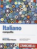 Italiano compatto. Dizionario della lingua italiana
